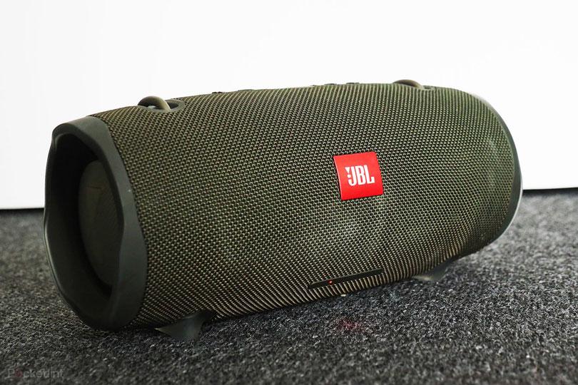Melhor caixa de som JBL