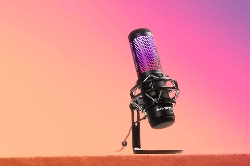 Melhor microfone gamer